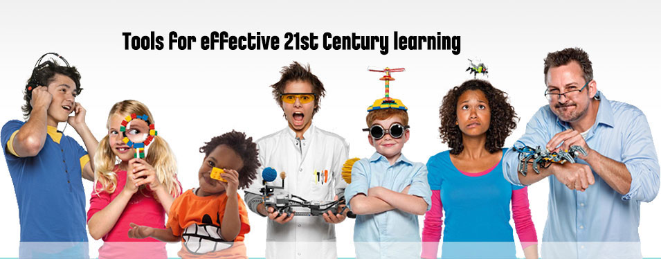 Tools for Effective 21st Century Learning